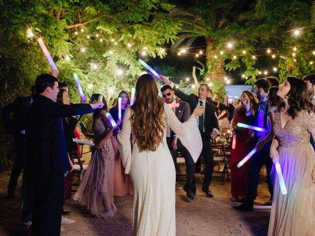 La boda de Manuel y Sara en Alginet, Valencia 73