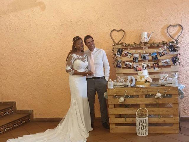 La boda de Yeraldy y Diego en Barcelona, Barcelona 4