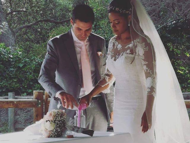 La boda de Diego y Yeraldy