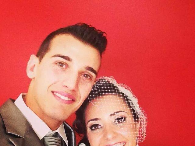 La boda de Arantza y Leandro en Albalat De La Ribera, Valencia 5
