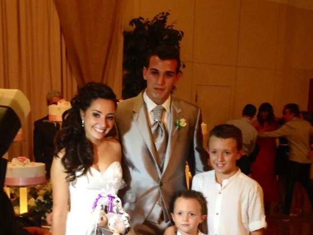La boda de Arantza y Leandro en Albalat De La Ribera, Valencia 6