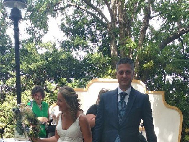 La boda de Mariano y Laura en Castelló/castellón De La Plana, Castellón 7