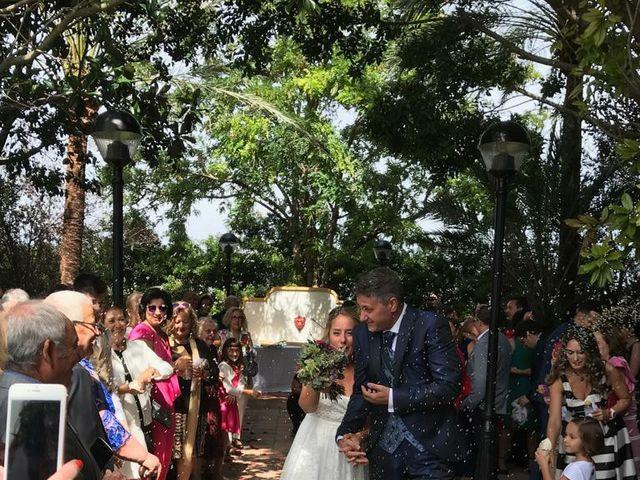 La boda de Mariano y Laura en Castelló/castellón De La Plana, Castellón 8