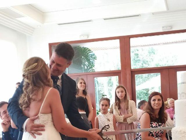 La boda de Mariano y Laura en Castelló/castellón De La Plana, Castellón 9