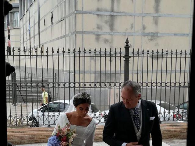 La boda de Borja y Carolina en Sevilla, Sevilla 5