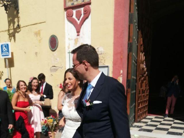 La boda de Macarena y José Antonio en Sevilla, Sevilla 6