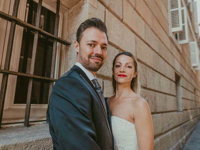 La boda de Juan y Virginia en Barcelona, Barcelona 1