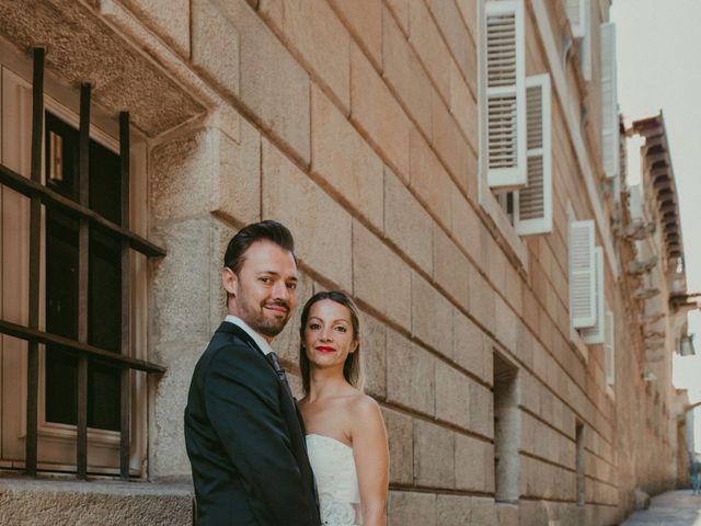 La boda de Juan y Virginia en Barcelona, Barcelona 8