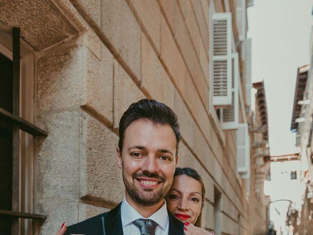La boda de Juan y Virginia en Barcelona, Barcelona 7