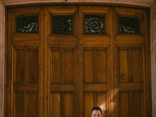 La boda de Juan y Virginia en Barcelona, Barcelona 4