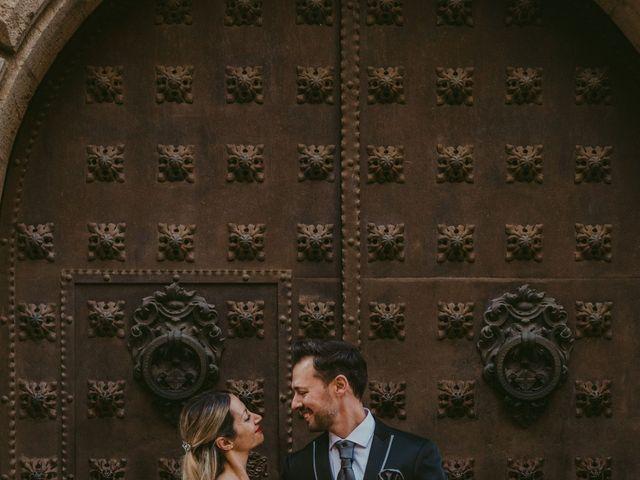 La boda de Juan y Virginia en Barcelona, Barcelona 11