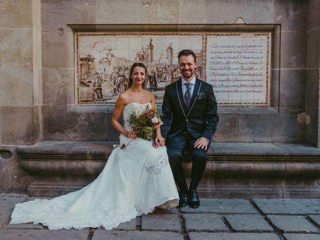 La boda de Juan y Virginia en Barcelona, Barcelona 2