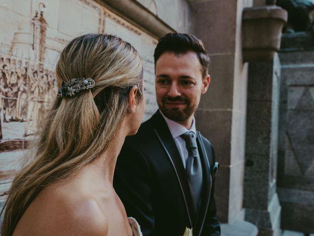 La boda de Juan y Virginia en Barcelona, Barcelona 13