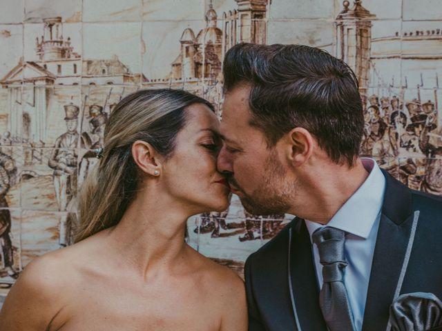 La boda de Juan y Virginia en Barcelona, Barcelona 15