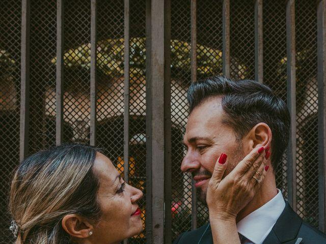 La boda de Juan y Virginia en Barcelona, Barcelona 16