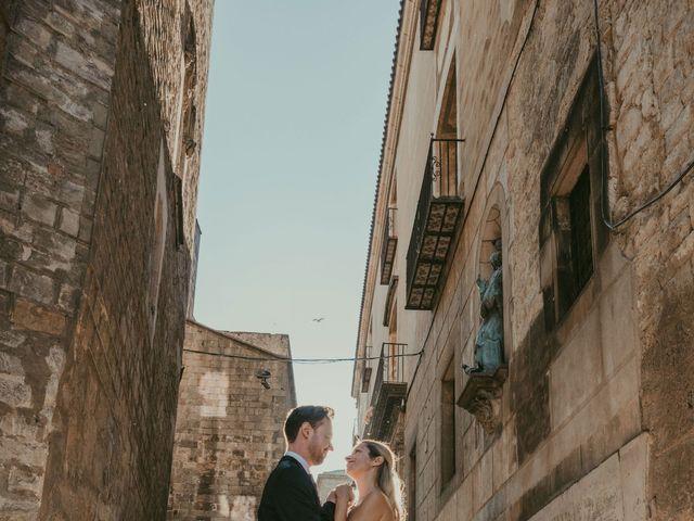 La boda de Juan y Virginia en Barcelona, Barcelona 18