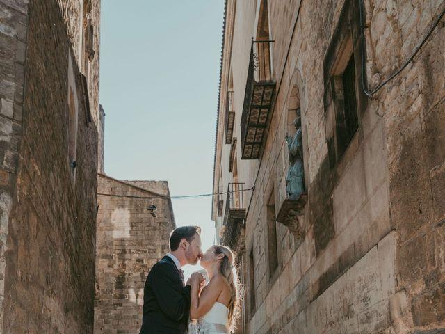 La boda de Juan y Virginia en Barcelona, Barcelona 19