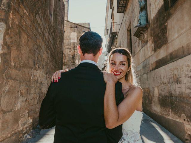 La boda de Juan y Virginia en Barcelona, Barcelona 20