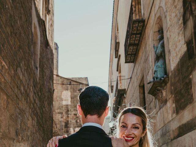 La boda de Juan y Virginia en Barcelona, Barcelona 21