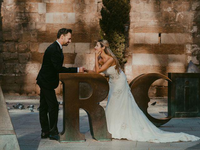 La boda de Juan y Virginia en Barcelona, Barcelona 22