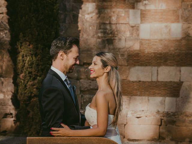La boda de Juan y Virginia en Barcelona, Barcelona 23