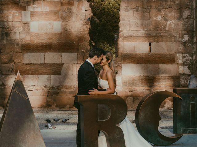 La boda de Juan y Virginia en Barcelona, Barcelona 24