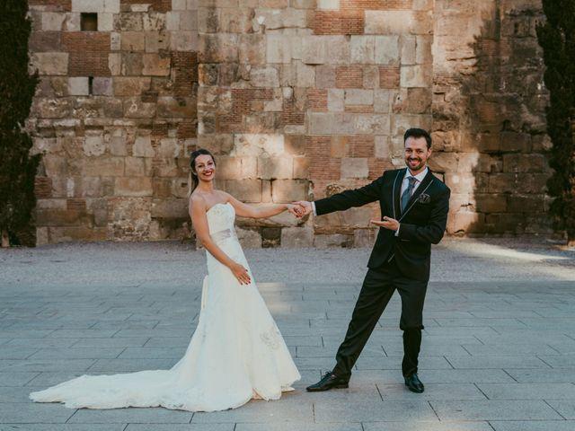 La boda de Juan y Virginia en Barcelona, Barcelona 25