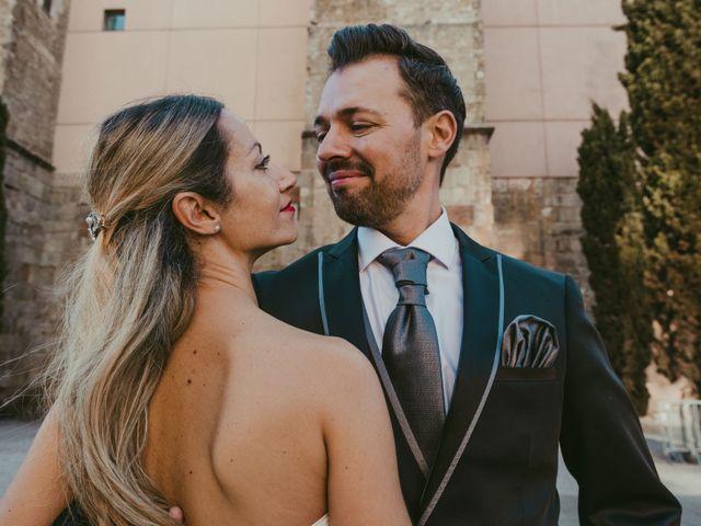 La boda de Juan y Virginia en Barcelona, Barcelona 29