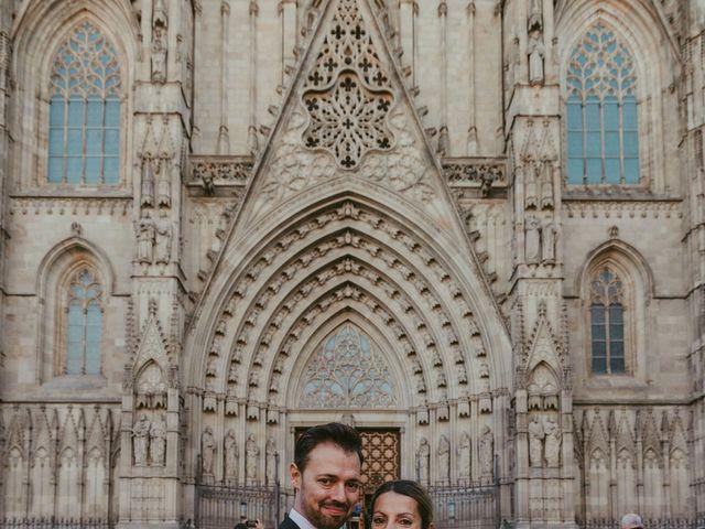 La boda de Juan y Virginia en Barcelona, Barcelona 32