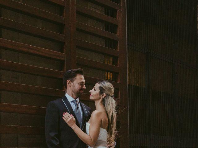 La boda de Juan y Virginia en Barcelona, Barcelona 35