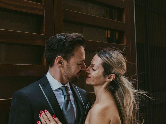 La boda de Juan y Virginia en Barcelona, Barcelona 39