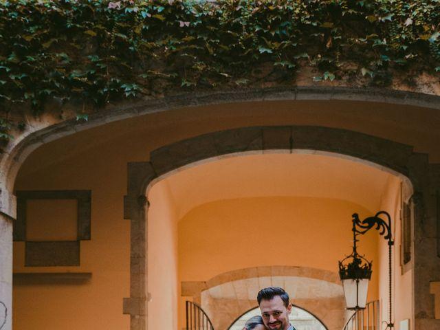 La boda de Juan y Virginia en Barcelona, Barcelona 42