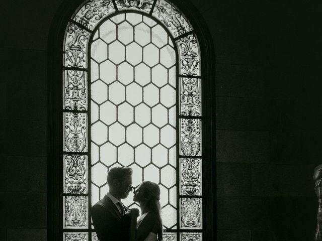 La boda de Juan y Virginia en Barcelona, Barcelona 45