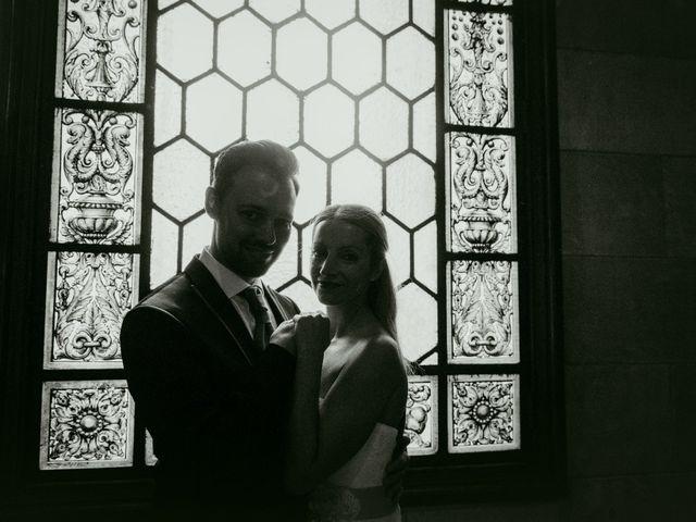 La boda de Juan y Virginia en Barcelona, Barcelona 46