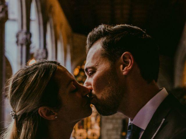 La boda de Juan y Virginia en Barcelona, Barcelona 53