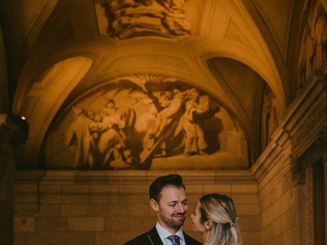 La boda de Juan y Virginia en Barcelona, Barcelona 56