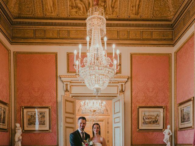 La boda de Juan y Virginia en Barcelona, Barcelona 58