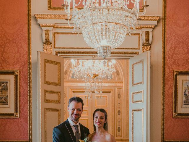 La boda de Juan y Virginia en Barcelona, Barcelona 59