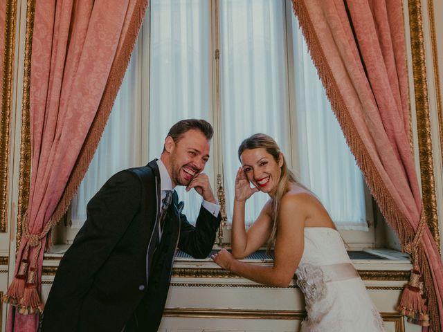 La boda de Juan y Virginia en Barcelona, Barcelona 75