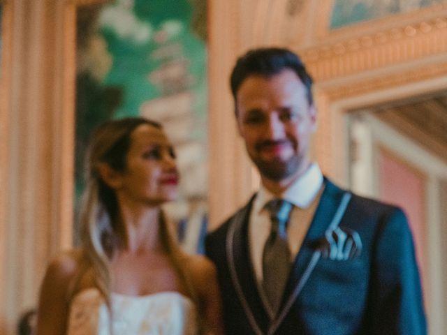 La boda de Juan y Virginia en Barcelona, Barcelona 79