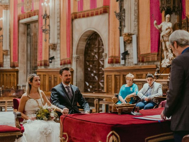 La boda de Juan y Virginia en Barcelona, Barcelona 98