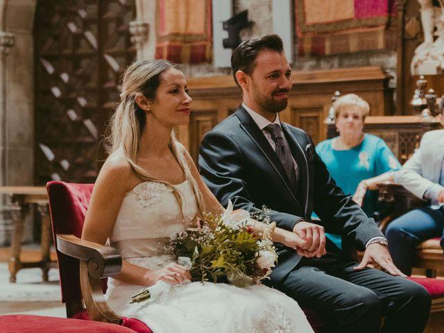 La boda de Juan y Virginia en Barcelona, Barcelona 100