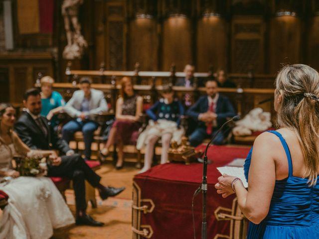 La boda de Juan y Virginia en Barcelona, Barcelona 106