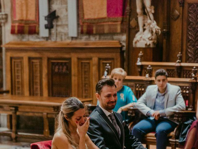 La boda de Juan y Virginia en Barcelona, Barcelona 109