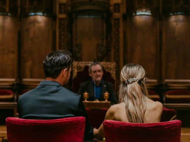 La boda de Juan y Virginia en Barcelona, Barcelona 111