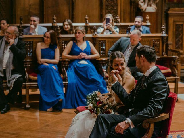 La boda de Juan y Virginia en Barcelona, Barcelona 113