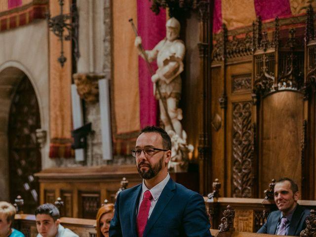La boda de Juan y Virginia en Barcelona, Barcelona 122