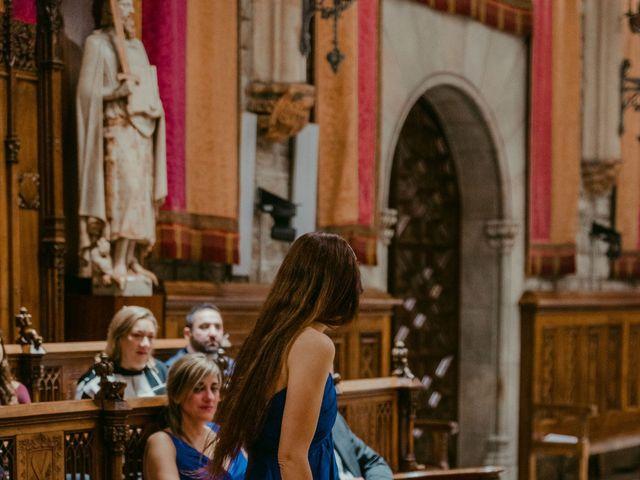 La boda de Juan y Virginia en Barcelona, Barcelona 123