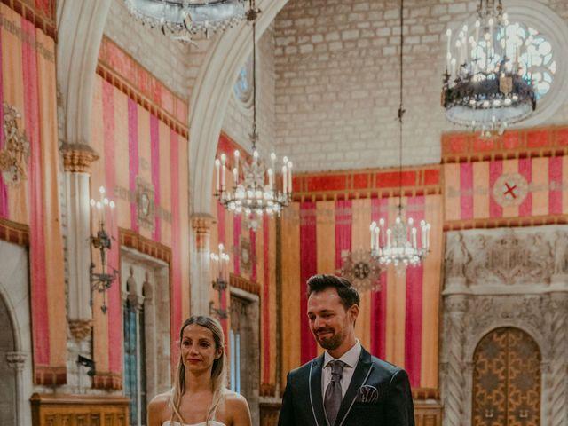 La boda de Juan y Virginia en Barcelona, Barcelona 125