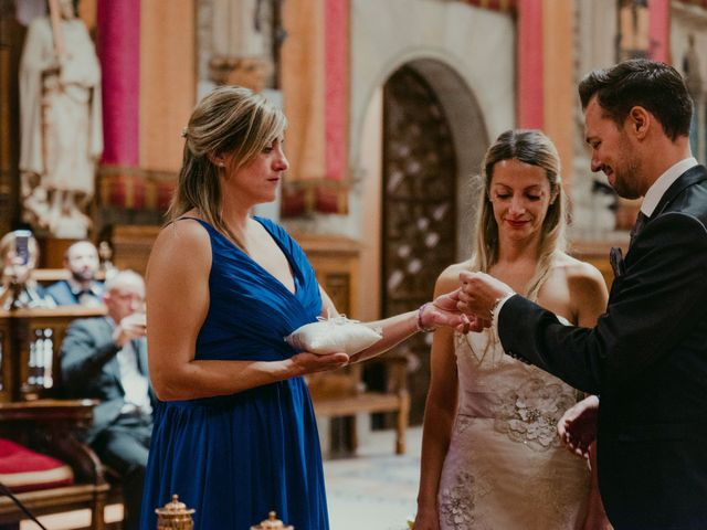 La boda de Juan y Virginia en Barcelona, Barcelona 126